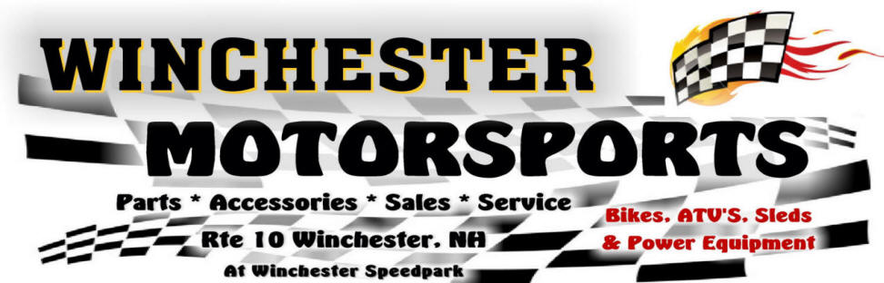 Home Winchester Motorsports